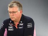 """Racing Point's Otmar Szafnauer: """"I think we can be much stronger in this second half of the season"""""""