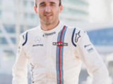 Kubica still targeting F1 return