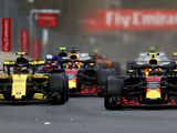 Renault: No budging on Red Bull's engine deadline for 2019
