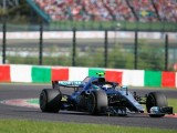 Bottas Pleased with Second Place and 'Perfect Result' for Mercedes at Suzuka