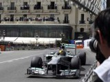Hamilton worried that he still lacks race pace