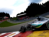 Can Red Bull upset Mercedes at Spa?