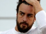 "Alonso anticipates ""tough"" weekend"