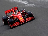 Vettel: Mercedes lapping Ferrari is no surprise