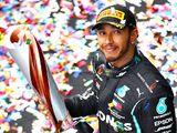 Hamilton contract top of the agenda now F1 season is done