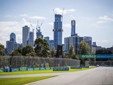 "Overseas ticket sales ""might be a challenge"" for Australian GP"
