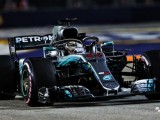 Starting Grid: 2018 Singapore Grand Prix