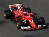 "Kimi Raikkonen: ""It was not too bad as a start"""