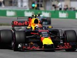 Verstappen downbeat after power problems end Canadian podium hopes