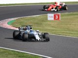 "Felipe Massa: ""I'm not happy with the pace today"""