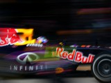 Red Bull to use Tag Heuer-branded Renault units
