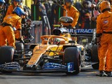 Coronavirus-forced F1 factory shutdown eased McLaren cash flow issues