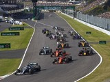 No deadline for F1 to release finalised calendar - Carey