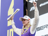 'Never say never', W Series open to partnering with FIA-Ferrari Girls on Track programme