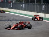 Ferrari/Williams are against delaying 2021 F1 rules