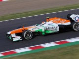 Sutil has a Saturday to forget at Suzuka