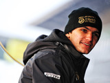 Insight: Fittipaldi gets unexpected F1 opportunity