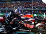 Where Mercedes is losing out to Red Bull at Zandvoort