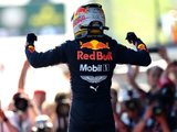 Verstappen comeback 'one of the best', says former world champion