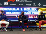Belgian GP: Post Qualifying press conference