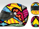 Sauber pair go pop with special Monaco helmets