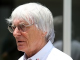 Ecclestone rebuffs rival F1 series rumours