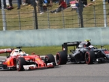 Alonso: China will help reference opponents