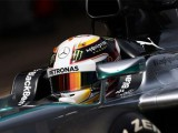 Hamilton stays fastest in final practice