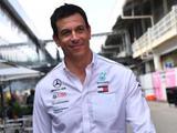 Wolff warns F1 rule changes won't break Mercedes dominance