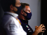 Horner suggests Mercedes trading reliability for performance