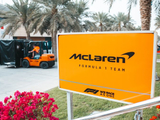 McLaren now financially '100 per cent extremely strong'