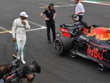 Lewis Hamilton: Red Bull 'in a league of their own' in Mexico