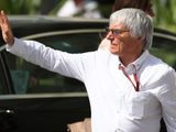 F1 supremo Bernie Ecclestone casts doubt over his future