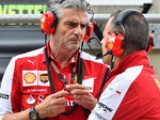 Ferrari 'a team not a circus'