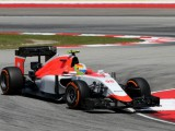 Manor thrilled by return to action