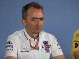 "Williams Paddy Lowe Believes Team Arrives In Belgium ""Refreshed"" After Summer Break"