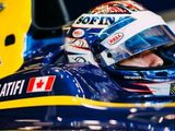 Latifi practice run will not take place in Montreal