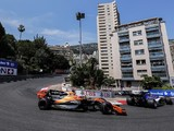 Button gets grid penalty he may never serve for Monaco collision