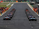 German GP-style racing the goal for 2021