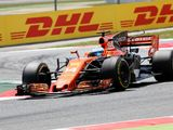 McLaren planning further upgrade for Monaco Grand Prix
