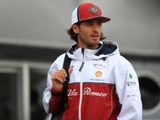 Imperative Giovinazzi Feels the 'Confidence of Ferrari' Ahead of Important 2019 Run-In - Binotto