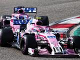 'Unlucky' Force India eyeing upturn in fortunes at Baku