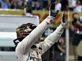 Race: Hamilton ends title-winning 2018 with Abu Dhabi win