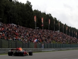 'My lap couldn't have been better' - Verstappen