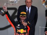 Red Bull pleased to beat Mercedes 'fair and square'