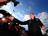 Brawn returns to F1 in management role