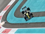Ricciardo suggests experimenting with Yas Marina layout after dull finale