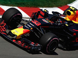 Horner: Verstappen the biggest threat to Hamilton