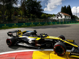"Renault now has ""chokehold"" on car sweet spot - Ricciardo"