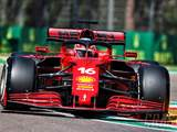 """Difficult to believe"" Ferrari F1 can match Mercedes, Red Bull - Leclerc"